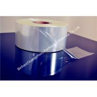High Shrinkage Clear Matt Bopp Lamination Film Waterproof 8 ~ 10%