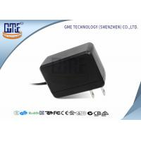 AC DC Switching Power Supply 5v 1a US Plug Black With UL FCC Certificated