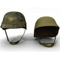 Best Outdoor Camo Military Bulletproof Helmet Advanced Combat For Women wholesale