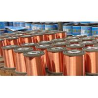 Cheap Magnet Enamel Coated Wire 1.6mm Enameled Copper Wire 130-220 Grade Class One for sale