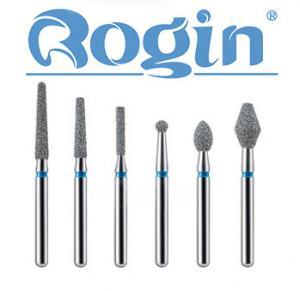 Best Dental Carbide Burs Rotary Dental Instruments Bur With 5 pcs per box wholesale