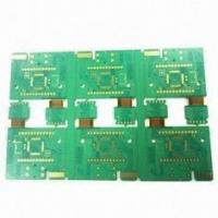 Best Rigid-flex PCB Board with OSP circuit board wholesale