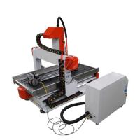 Cheap Desktop 4 Axis 6090 CNC Router  Engraving Machine for Wood Metal Stone for sale
