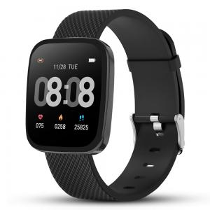 "Best Heart Rates Monitor 1.22"" Fitness Tracker Smartwatch wholesale"