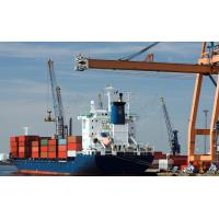 China Overseas Container Forwarding To European Ocean Freight Agent on sale