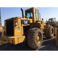 Best Cat Compact Second Hand Wheel Loaders 950E , Front Loader Construction Equipment wholesale
