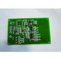 Best FR4 2 Layer PCB Assembly Electronic PCB Assembly for Car DVD Media Adaptor With UL wholesale