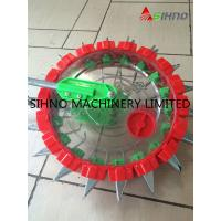 Buy cheap new manual grain seeder from wholesalers
