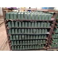 Best Electro Fuesed Refractory Material Magnesite Chrome Brick For Copper Smelting wholesale