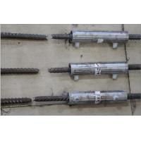 Quality CT Type / Half - Grouted Splice Coupler EuroCode 2 / BS8110 / JGJ1 wholesale