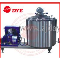 Best 200L Stainless Steel 304 Ice Water Tank , Water Tank Cooling System wholesale