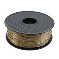China 1.75 PLA 3D Printer Filament  , Heat Resistant 3d Printer Printing Material on sale