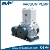 Best Backing pump of Petrochemical industry, rotary piston vacuum pump wholesale