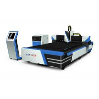 Quality Metal Laser Cutting Machine 3000mm × 1500mm , Carbon Steel Cutting Machine wholesale