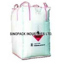 Best 2200lbs UN big bag for storage dangerous goods wholesale
