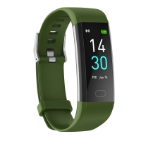 Best Fitness Tracker HR Activity Tracker Watch with Heart Rate, Pedometer IP68 Waterproof Sleep Monitor Step Counnter wholesale