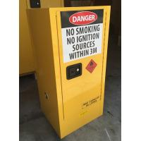 Best Storage Flammable Safety Cabinets For Liquid , Industry Paint Safety Storage Cabinets wholesale