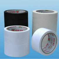 Best colorful white / tan crepe peper low tack masking tape of heat resistant wholesale