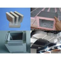 Buy cheap 20mm HVAC Air Duct Sandwich Panel/AC Duct Insulation Board from wholesalers