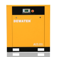 Best Low price economical screw air compressor by direct supply in china manufacturer 15kw 20hp wholesale