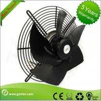 Best Industrial EC Motor Axial Fan Blower / Axial Cooling Fan For Protect Environment wholesale