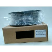 Best Black 3D Printer Metal Filament Aluminum Metal 3D Printer Filament wholesale
