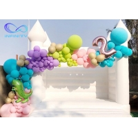 Best Commercial InflatableBounce House Kids Inflatable Party Jumping Castle For Event wholesale