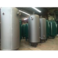 Best 3000L 1.0mPa Carbon Steel Low Pressure Air Tank For Machinery Manufacturing Industry wholesale