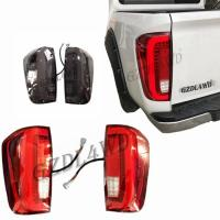 Best For NEW Taillamp Auto Rear Tail Lights for Nissan Navara Np300 Tail Lamp wholesale