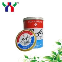 Panfix Red/White Tape 12mm*66mm*12rolls
