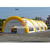 Best Commercial Inflatable Tennis Tent For Sports Arena Outdoor Activity wholesale