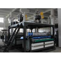 Best VINOT Brand Single Layer Air Bubble Film Machine Single Screw Extrusion with PE raw material Model No.  DY-2000 wholesale