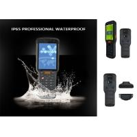 Best Logistic Waterproof Rugged Phone Android Handheld PDA IP67 For Barcode Scanner wholesale