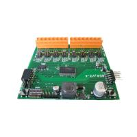 Best DIP Electronics Automotive PCB Ssembly FR4 With Lead Free HASL wholesale