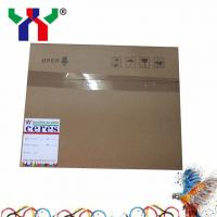 Best Ceres PS Positive Plate  Thickness in 0.3mm and 0.15 mm wholesale