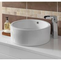Best sanitary ware bathroom basin antique wash sink ceramic countertop basin wholesale