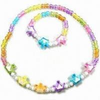 Best Children's Jewelry Set, Various Attractive Models are Available, Customized Designs are Welcome wholesale