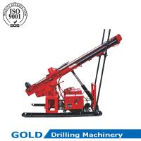 Best 90 degree adjusable full drilling angle range Anchoring & Jet-grouting drilling rig wholesale