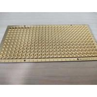 Best Thermoelectric Separation Multilayer Printed Circuit Board Copper Based For Industrial Products wholesale