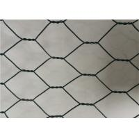 Best High End PVC Coated Hexagonal Chicken Galvanized Wire Netting  For Garden wholesale