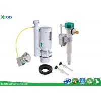 Best Cable Operated Toilet Flushing Mechanism With Two Way Fill Valve Option wholesale