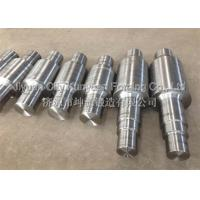 Best Forged Steel 42CrMo Rolling Mill Rolls , Aluminum Rolling Mill Industrial Rollers Dia 250 - 850 mm wholesale