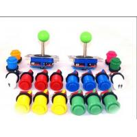 China USD14.95---Joystick pack,2 joysticks and 18 push buttons on sale