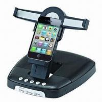 Best Docking Speaker for iPhone/iPad/iPod, with 50Hz to 20kHz Frequency Range wholesale