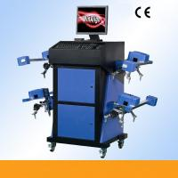 Best CCD tech 4 wheel alignment system AOS664 wholesale
