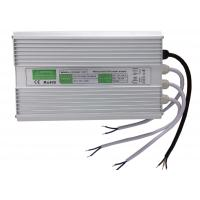 Best IP67 Waterproof 12 Volt Dc Led Power Supply 250 Watt Driver Transformer wholesale
