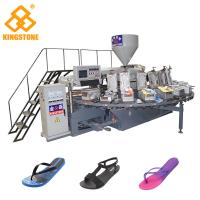 Best Women Men Flip Flop Slipper Making Machine With Full Production Line Process wholesale