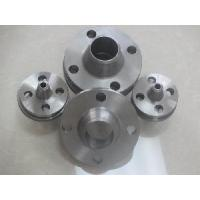 China Forged Welding Neck Flange 300# on sale