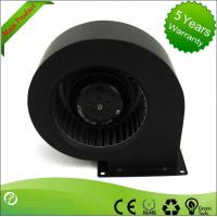 Best Air Purification Similar Ebm Coil Units Single Inlet Centrifugal Fans wholesale