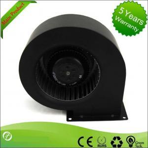 Best Air Purification Similar Ebm Past Coil Units Single Inlet Centrifugal Fans wholesale